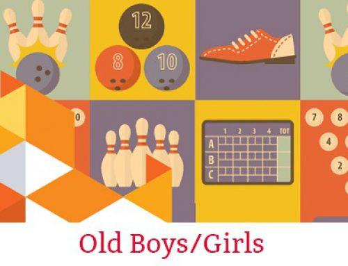 Vestmesterskab Old Boys/Girls