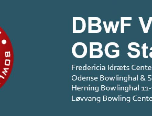 OBG Stævne 3 Herning Bowlinghal