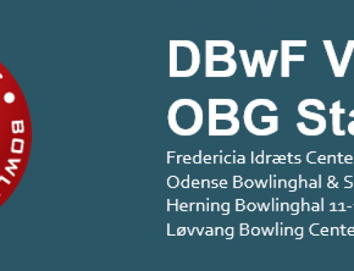 OBG Stævne 2 Odense Bowlinghal & Simgolf Center