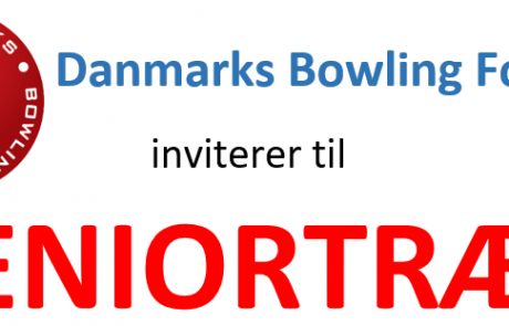 Invitation til seniortræf